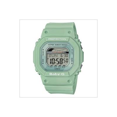【3年長期保証】【正規品】カシオ CASIO 腕時計 BLX-560-3JF BABY-G ベビージー G-LIDE Gライド クオーツ レディース