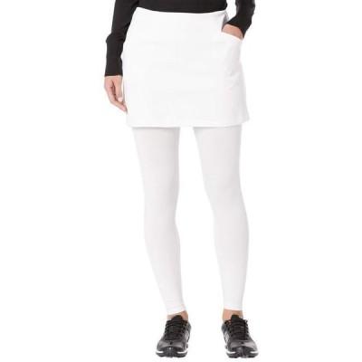 ナイキ レディース スカート ボトムス Dry UV Ace 2-in-1 Skirt Tights