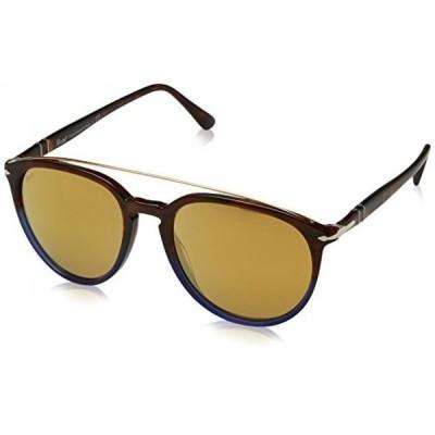 ペルソール レディースサングラス Persol Men PO3159S 55 Sunglasses 55mm
