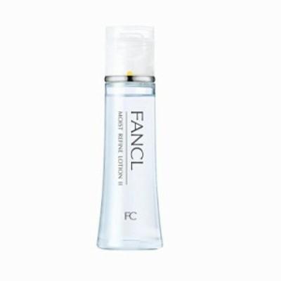 【送料無料】 ファンケル モイストリファイン 化粧液 II しっとり 30ml 乾燥 ハリ 化粧水 基礎化粧品 ローション 保湿 肌 肌荒れ すべす