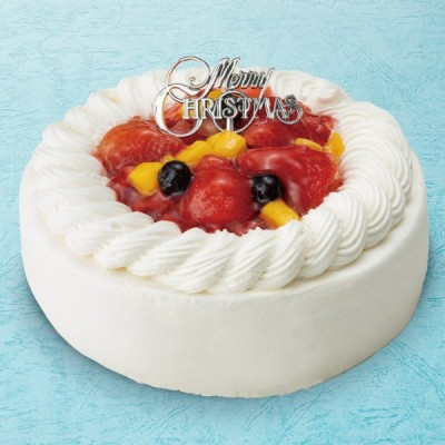 patisserie KIHACHIトライフルショートケーキ