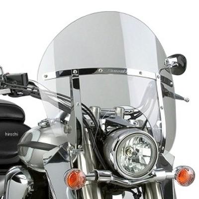 ナショナルサイクル National Cycle スイッチブレード チョップド 98年-14年 VT、XVS、M50 クリア 558093-TR N21405 WO店
