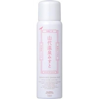 山代温泉みすと(山代温泉化粧水) (80g)