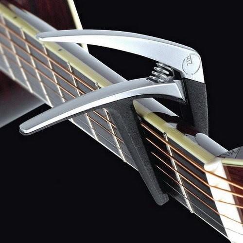 終生保固 G7th Nashville 專業級木吉他/民謠吉他/電吉他/古典吉他移調夾(共有三款)[唐尼樂器]