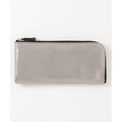 RAWLIFE / POMTATA/ポンタタ/HAK L-ZIP LONG WALLET WOMEN 財布/小物 > 財布