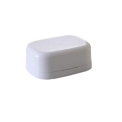 CHZE-JIIEEfz Bathroom Soap Dishes Soap Box, Stylish and Creative Soap Box,