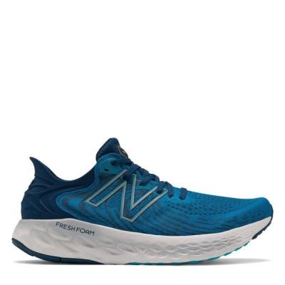 ニューバランス New Balance メンズ フィットネス・トレーニング スニーカー シューズ・靴 Fresh Foam 1080 v11 Sneaker Turquoise