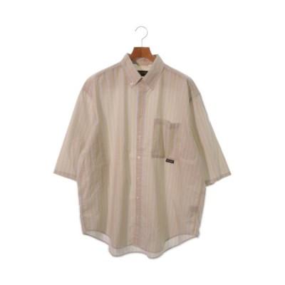 PALMER TRADING COMPANY パーマートレーディングカンパニー カジュアルシャツ メンズ