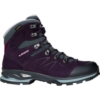 ロワ Lowa レディース ハイキング・登山 ブーツ シューズ・靴 Badia GTX Hiking Boot Prune