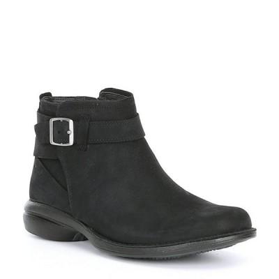 メレル レディース ブーツ・レインブーツ シューズ Andover Bluff Waterproof Leather Booties