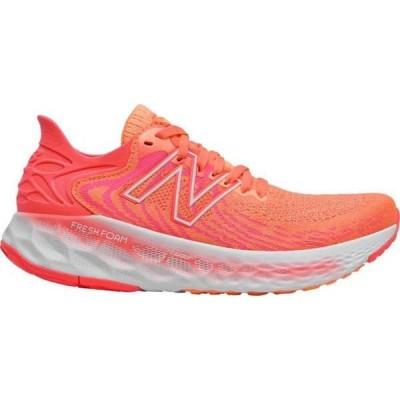 ニューバランス レディース スニーカー シューズ New Balance Women's Fresh Foam 1080 V11 Running Shoes
