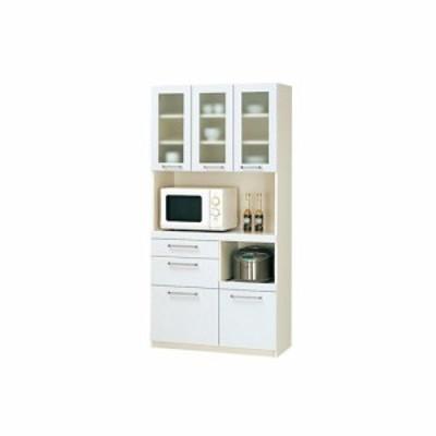 大塚家具 オープンボード「YC-S900R」プレーンホワイト