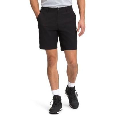 ザ ノースフェイス The North Face メンズ ショートパンツ ボトムス・パンツ Sprag 9in Shorts TNF Black