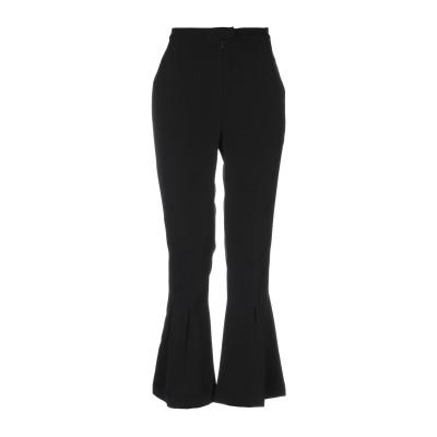 ENDLESS ROSE パンツ ブラック M ポリエステル 95% / ポリウレタン 5% パンツ