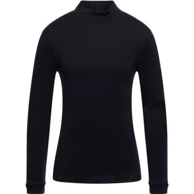 アルマーニ GIORGIO ARMANI メンズ Tシャツ トップス T-Shirt Dark blue