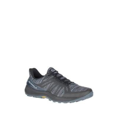メレル メンズ スニーカー シューズ Momentous Active Sneaker BLACK