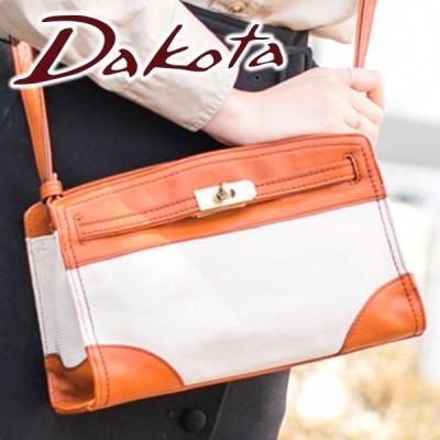 Dakota ダコタ オーリオC ショルダーバッグ 1531402