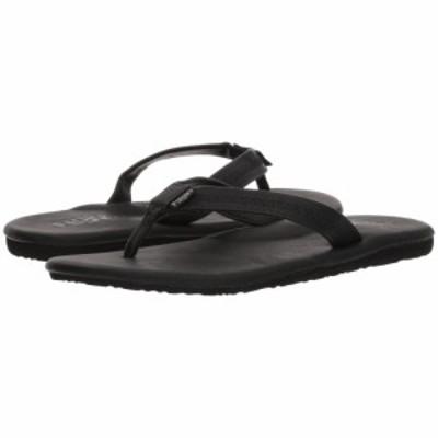 フロジョス Flojos レディース ビーチサンダル シューズ・靴 Claire Black