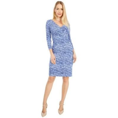 ラルフローレン レディース ワンピース トップス Cleora Long Sleeve Day Dress