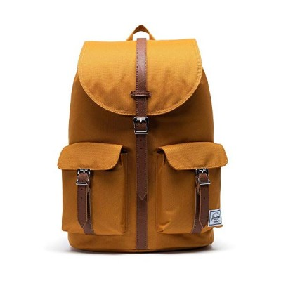 Herschel Dawson Backpack, Buckthorn Brown, Classic 20.5L 並行輸入品