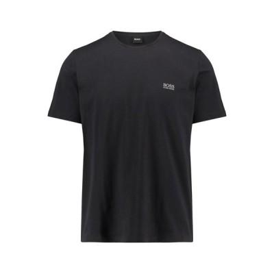 ボス Tシャツ メンズ トップス MIX&MATCH - Basic T-shirt - black
