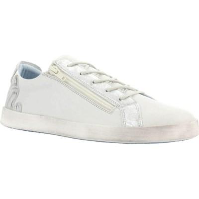 クラウド CLOUD レディース スニーカー シューズ・靴 Vanessa Off-White