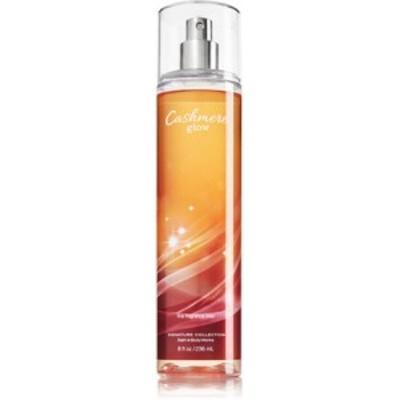バス&ボディワークス  Cashmere Glow Fragrance Mist Bath and Body Works カシミアグローフレグランスミスト 【送料無料】