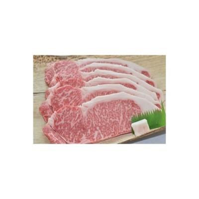亀岡市 ふるさと納税 亀岡牛 サーロインステーキ 7枚(1.4kg) ソース・スパイス付き