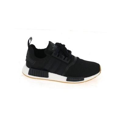 アディダスオリジナルス メンズ スニーカー シューズ Adidas Originals NMD_R1 Sneakers -