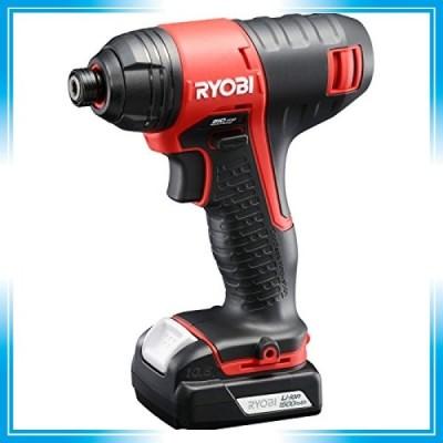 リョービ(RYOBI) 充電式インパクトドライバー BID-1110L1 655500A