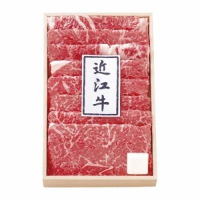 近江牛 すき焼(折箱入) 2316-100(送料無料)直送品(SG便)