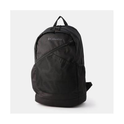 【コロンビア】 フォックスリム30Lバックパック ユニセックス ブラック ワンサイズ Columbia