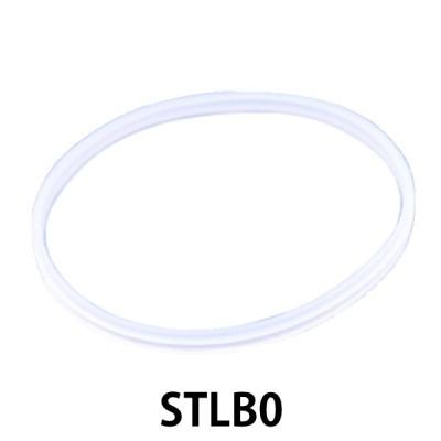パッキン 保温弁当箱 スケーター STLB0 専用 中蓋パッキン 部品 パーツ ( STLB0専用 対応 替え 蓋パッキン 中フタパッキン )