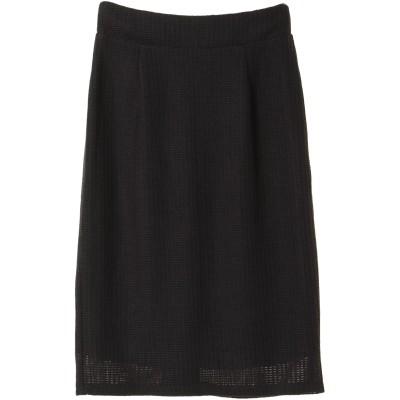 【Furryrate】かぎ針タイトロングスカート