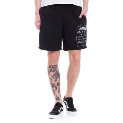 インペリコン Impericon メンズ ショートパンツ ボトムス・パンツ - Keys - Shorts black