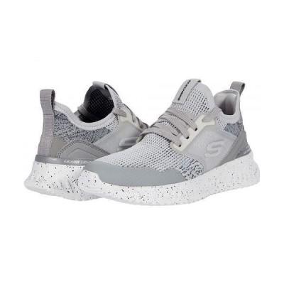 SKECHERS スケッチャーズ メンズ 男性用 シューズ 靴 スニーカー 運動靴 Matera 2.0 - Gray