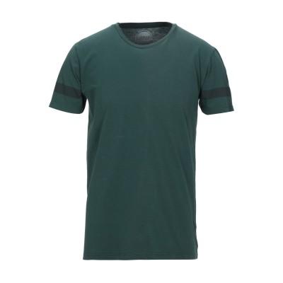 コルマー COLMAR T シャツ グリーン S コットン 100% T シャツ