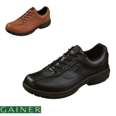 紳士靴 シューズ メンズ メンズシューズ ゲイナー024 GN024 靴 おすすめ