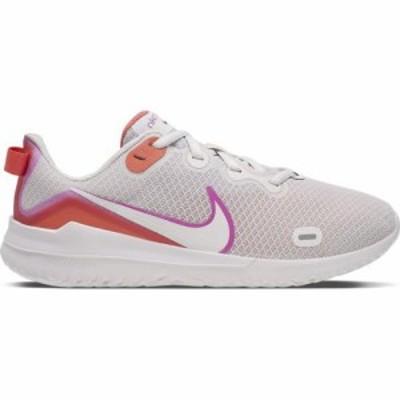 Nike ナイキ レディース 女性用 シューズ 靴 スニーカー 運動靴 Renew Ride Vast Grey/Fire Pink/Magic Ember【送料無料】