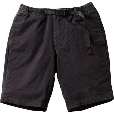 グラミチ Gramicci メンズ ショートパンツ ボトムス・パンツ NN-Short Black