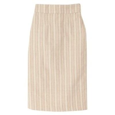 ティティベイト(titivate)/ハイウエストバックスリットタイトスカート