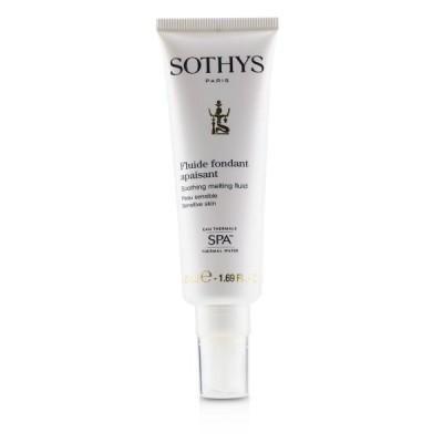 ソティス 保湿 トリートメント Sothys スージング メルティング フルイド For センシティブ スキン 50ml
