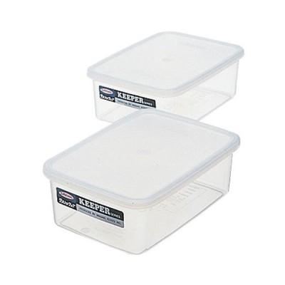 食品容器 ラストロ・スナックケース B-350 S(8-0222-0501)