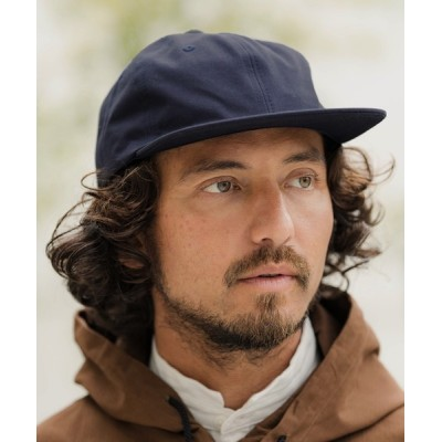 CAMBIO / mko9830-ベンタイルキャップ MEN 帽子 > キャップ