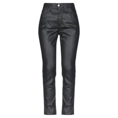 マニラ グレース MANILA GRACE パンツ ブラック 28 テンセル 63% / コットン 35% / ポリウレタン 2% パンツ