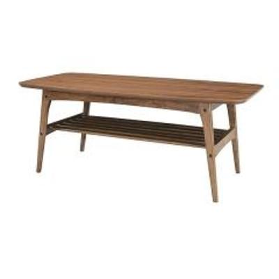 5%OFFクーポン対象商品 コーヒーテーブル トムテ 幅105cm( センターテーブル サイドテーブル 机 ) クーポンコード:V6DZHN5