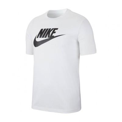 ナイキ NIKE メンズ レディース 半袖Tシャツ ナイキ フューチュラ アイコン S/S Tシャツ AR5005101