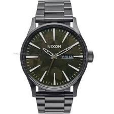 A356-2069 メンズ腕時計 Sentry