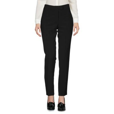 CLIPS MORE パンツ ブラック 40 ポリエステル 88% / ポリウレタン 12% パンツ