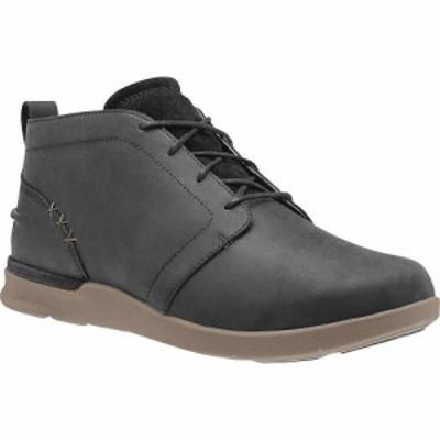 スーパーフィート Superfeet メンズ ブーツ シューズ・靴 Douglas Boot Black/Brindle